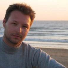 Alan Hortz